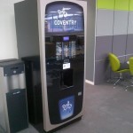 Coventry Vending Machines