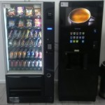 Vending Machine companies